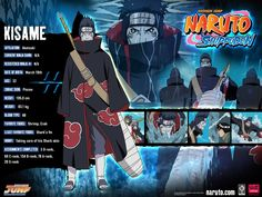 My Story & Anime: Characters of Naruto Shippuden Anime Naruto, 5 Anime, Naruto Oc, Itachi, Gaara, Naruto Wallpaper, Wallpaper Naruto Shippuden, Boruto, Naruhina