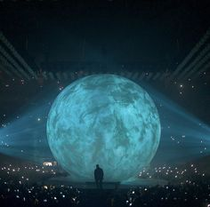 Drake - Boy Meets World Tour Drake Concert, Concert Stage Design, Aubrey Drake, Dark Energy, Natural Playground, Playground Ideas, Stage Show, Boy Meets World, Photo Wall Collage
