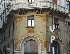 trieste via san lazzaro | ... , Via Giuseppe Mazzini, Via Santa Caterina da…