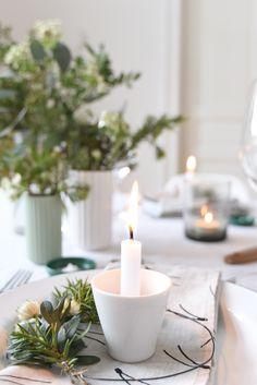 fantas-tisch: Weihnachtsgrün