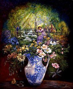 jug[1] by Josephine Wall