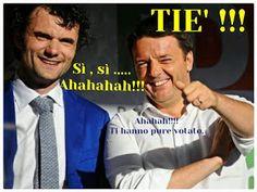"""CAPITAN FUTURO: """"Governo Renzi: un fallimento a caro prezzo, tra r..."""