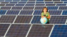 Photovoltaics: A worldwide boom predicted in 2014