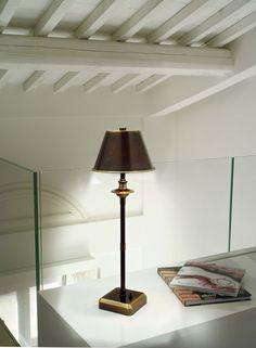 ideo Kuma s bronze #codless #lamps #interiordesign