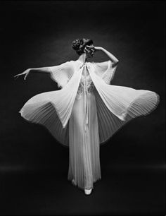 Vanity Fair 1953 & cotton candy hair