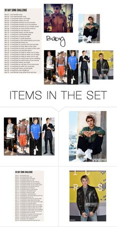 """""""30 Day song challenge - day 16"""" by od-5sos-fangirl on Polyvore featuring art"""