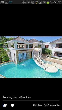 Awesome pool idea!!!