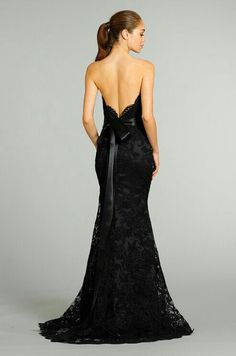I know it's black, but could be pretty in a different colour~
