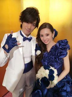 「KSK」を熱唱!みんなが憧れるラブラブ夫婦DAIGOと北川景子の羨ましすぎる結婚式レポ♡にて紹介している画像                                                                                                                                                                                 もっと見る