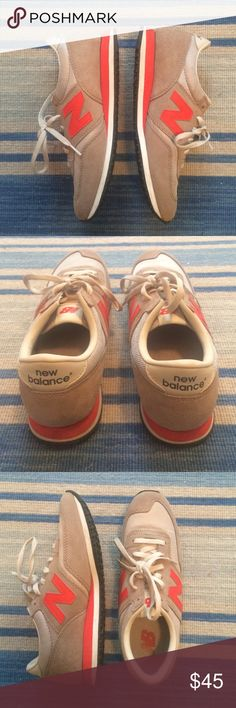 New Balanace for J.Crew 620 sneakers exclusive sold out color. Condition is like new wore twice. New Balance Shoes Sneakers