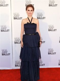 Natalie Portman - 12 (© Getty Images)