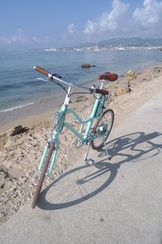 It's a beautiful day to rent an electric bike and to go explore Palma  #Mallorca #ebike