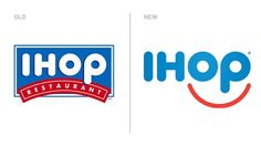 IHOP Has a New Logo for the Emoticon Era | Adweek