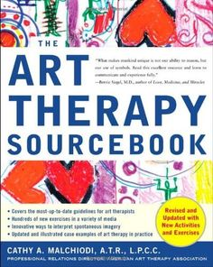 Art Therapy Sourcebook (Sourcebooks) by Cathy Malchiodi. $13.57. Publisher: McGraw-Hill; 2 edition (August 9, 2006). Publication Date: August 9, 2006. Series: Sourcebooks