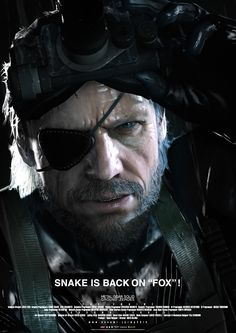 Image of Metal Gear Solid: Ground Zeroes - Giant Bomb