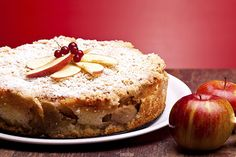 The Absolute, Hands-Down, Best Passover Apple Cake recipe you will find on the internet... or anywhere!