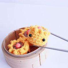 Crochet Mask, Crochet Patterns Amigurumi, Free Crochet, Crochet Hook Sizes, Crochet Hooks, Single Crochet Decrease, Knitted Animals, Craft Free, Stitch Markers