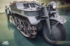 Here's Proof That Vintage War Bike Porn Is The Best Bike Porn