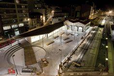 Gallery of Vias Cultural Center / Estudio SIC - 13
