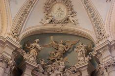 Art Et Architecture, Saint Jean Baptiste, Beige Aesthetic, Aesthetic Coffee, Aesthetic Vintage, Renaissance Art, Belle Photo, Oeuvre D'art, Les Oeuvres