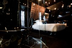 The Black Diamond Suite from 447 €
