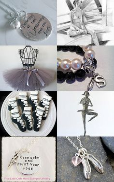 For all the dancers!--Pinned with TreasuryPin.com