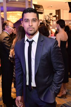 Wilmer Valderrama Photos Photos: The Paley Center for Media's Hollywood Tribute to Hispanic Achievements in Television Monte Carlo Travel, Beverly Wilshire, Beverly Hills, Ncis Cast, Wilmer Valderrama, Formal Men Outfit, Paley Center, Bangkok Thailand, Thailand Travel