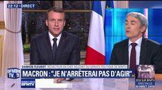 """Vœux présidentiels: Emmanuel Macron annonce """"un grand projet social"""" pour 2018"""