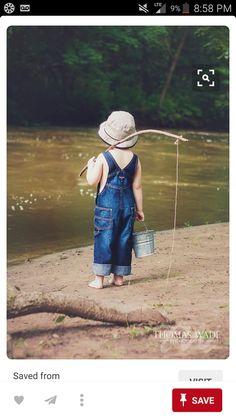 If all else fails....go fishing.