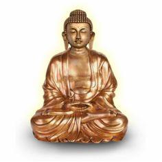 Estatua de Buda Escultura Fotográfica
