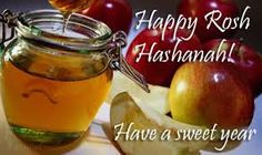 messages for rosh hashanah cards