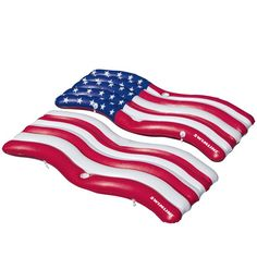 Unicorn Inflatable, Inflatable Float, American Wave, American Flag, American Pride, Floating Lounge Chairs, Giant Pool Floats, Pool Rafts, Pool Liners
