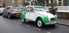 #Citroen 2CV Une voiture qu'on aime (scheduled via http://www.tailwindapp.com?utm_source=pinterest&utm_medium=twpin&utm_content=post83744641&utm_campaign=scheduler_attribution)