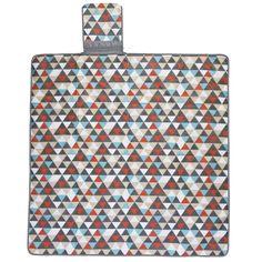 Skip Hop - Blanket Picnic Triangle