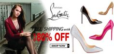 Women's Love - Best Christian Louboutin Outlet