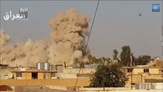 Video Shows ISIS Blowing Up Iraq's Tomb of Jonah