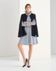capes are ACTUALLY happening this fall--we have proof! on domino.com