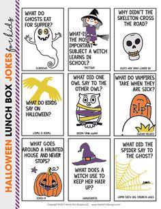 Halloween Jokes, Halloween Activities, Holidays Halloween, Halloween Crafts, Halloween Party, Halloween Printable, Halloween Costumes, Halloween Cocktails, Halloween Village