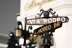 shopping rodeo