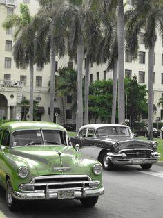 Hotel Nacional de Cuba in Havana.