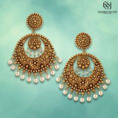 Picture from Balkishan Dass Jain Jewellers Photo Gallery on WedMeGood. Browse more such photos & get inspiration for your wedding Plan Your Wedding, Wedding Blog, Wedding Planner, Anklet Bracelet, Anklets, Photo Galleries, Crochet Earrings, Wedding Inspiration, Ear Rings