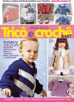 Revista Bebê 1