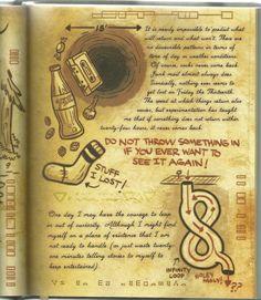 Gravity Falls Codes, Libro Gravity Falls, Gravity Falls Journal, Journal 3, Journal Pages, Dipper And Mabel, Fallen Book, Almost Always, Cartoon Drawings