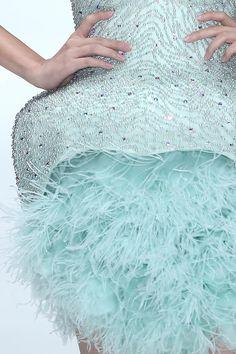Zhang Jingjing Couture S/S 2013