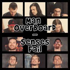 """#Punk Reviews:  MAN OVERBOARD / SENSES FAIL: Split 7"""" http://www.punkadeka.it/man-overboard-senses-fail-split-7/ Entrambe targate Pure Noise Records, Senses Fail e Man Overboard sono le band made in New Jersey protagoniste di questo insolito split. Insolito sì, poiché i Senses Fail sono schierati nelle fila hardcore del punk, mentre i Man Overboard sono 100% pop. Ma veniamo subito al punto. Il disco. L..."""