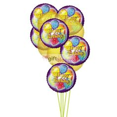 Send Lovely Balloons For Some One Special Any Occasion Where In USA