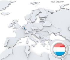 EURODANE - gospodarka Luksemburga , PKB, inflacja, ludność, giełda, finanse, deficyt