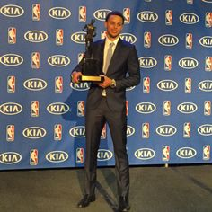Congratulations! Your 2014-2015 MVP Stephen Curry - http://nbafunnymeme.com/nba-best-players-of-the-day/congratulations-your-2014-2015-mvp-stephen-curry