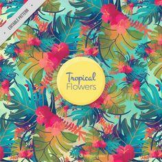 Textura tropical
