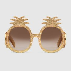 Shop the Acetate sunglasses by Gucci.